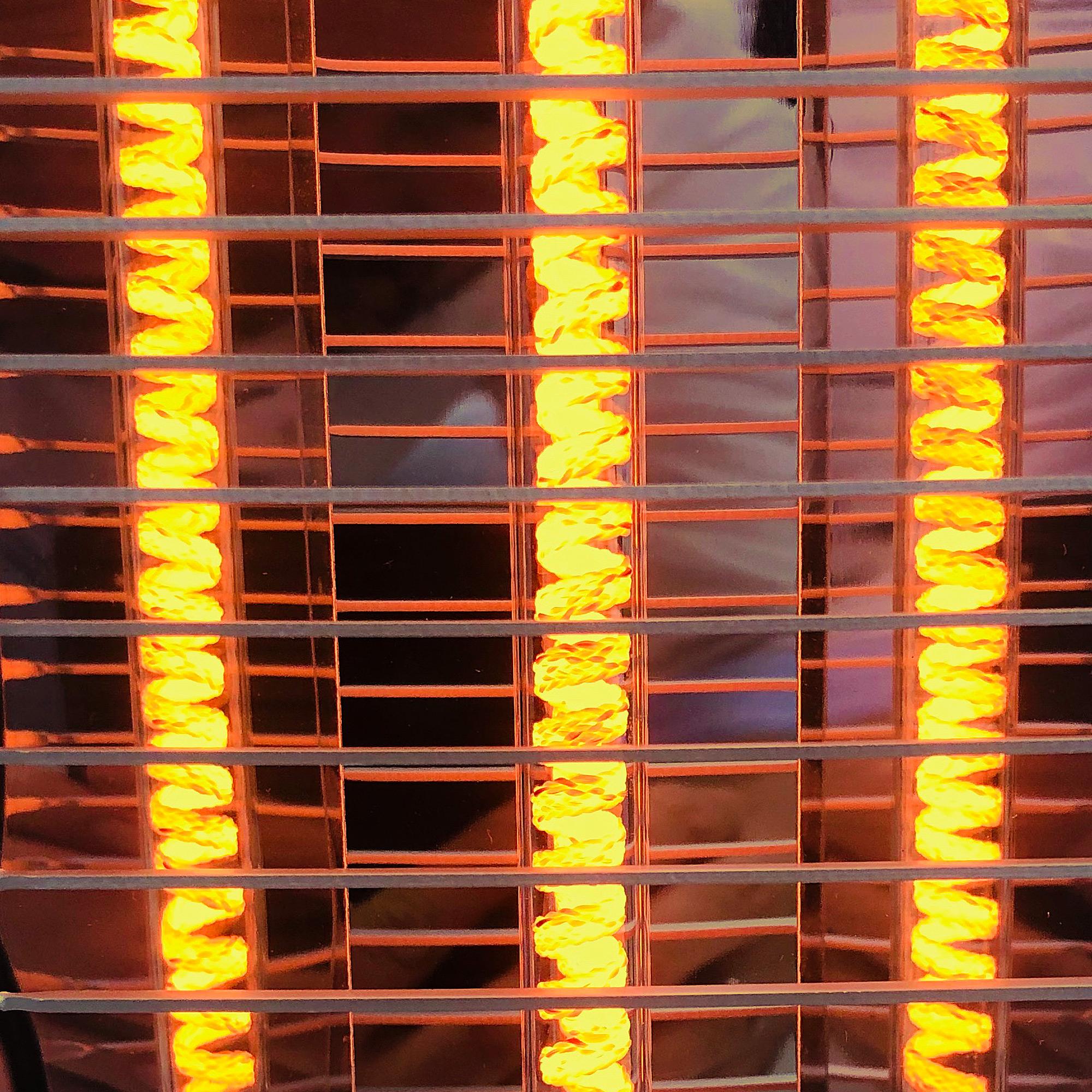 Standheizstrahler-HeatTower-2500-Watt-Infrarot-Carbon-Roehre