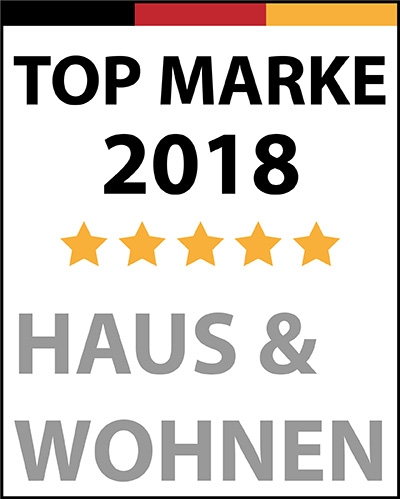 VASNER-TEST-BILD-TESTBILD-Auszeichnung-2018-Haus-und-Wohnen