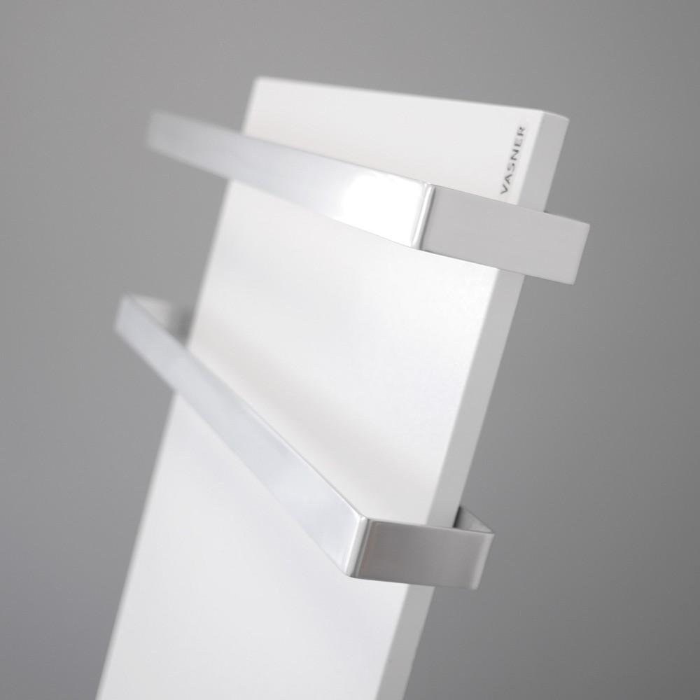 VASNER Handtuchhalter Infrarotheizung Bad Citara Serie