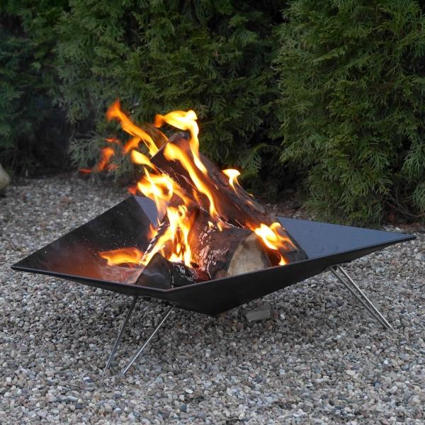 VASNER-Merive-3-Feuerschale-schwarz-Edelstahl-Design-Garten-Terrasse-Mood7
