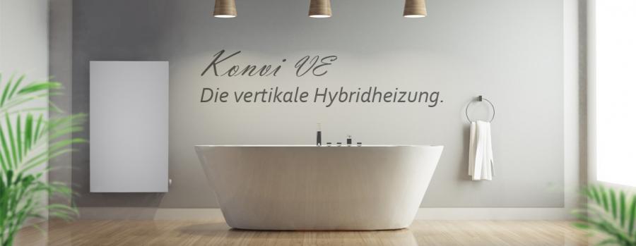 VASNER-Konvi-VE-vertikal-Infrarotheizung-Hybrid-Hybridheizung-Konvektionsheizung-Thermostat