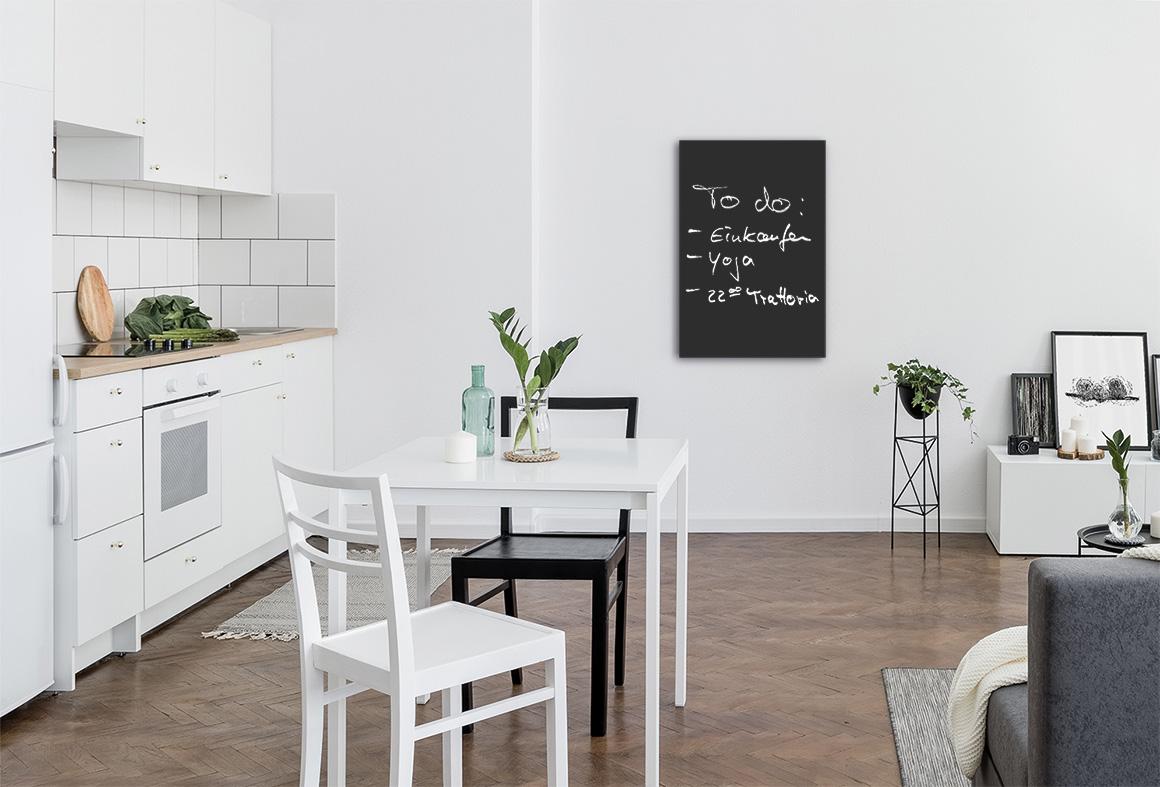 Tafel-Infrarotheizung-Tafelheizung-Wohnung-Kueche-VASNER-Citara-T